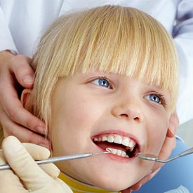 Childrens Dentistry | Penhold Dental Care