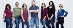 The Penhold Dental Care Team | Penhold Dentist